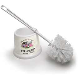Camper Toilet Brush (Personalized)