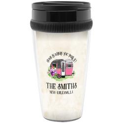 Camper Travel Mug (Personalized)
