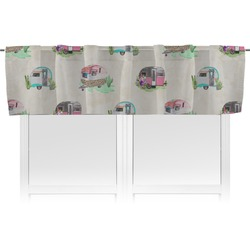 Camper Valance (Personalized)