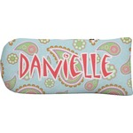 Blue Paisley Putter Cover (Personalized)