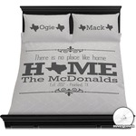 Home State Duvet Covers (Personalized)