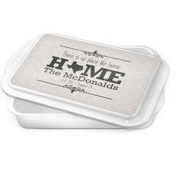 Home State Cake Pan (Personalized)