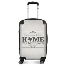 Home State Suitcase (Personalized)