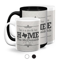 Home State Coffee Mugs (Personalized)