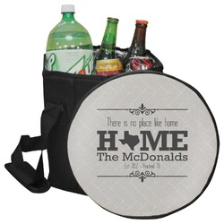 Home State Collapsible Cooler & Seat (Personalized)