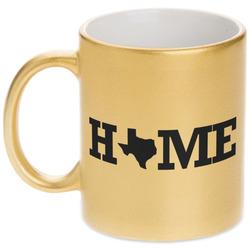 Home State Gold Mug