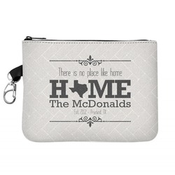 Home State Golf Accessories Bag (Personalized)