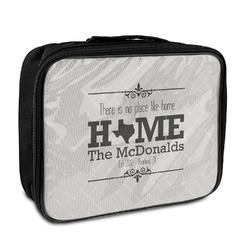 Home State Insulated Lunch Bag (Personalized)