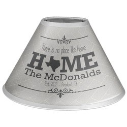 Home State Coolie Lamp Shade (Personalized)