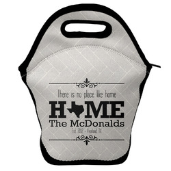 Home State Lunch Bag (Personalized)