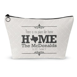 Home State Makeup Bags (Personalized)