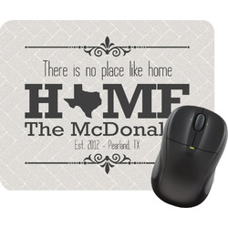 Home State Mouse Pad (Personalized)
