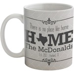 Home State Coffee Mug (Personalized)
