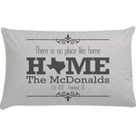Home State Pillow Case (Personalized)