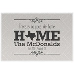 Home State Laminated Placemat w/ Name or Text