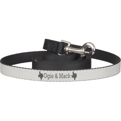 Home State Dog Leash (Personalized)