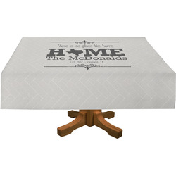 Home State Tablecloth (Personalized)