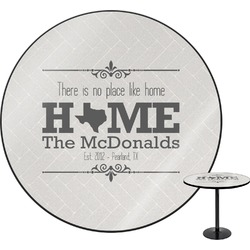 Home State Round Table (Personalized)