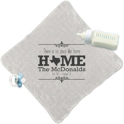 Home State Security Blanket (Personalized)