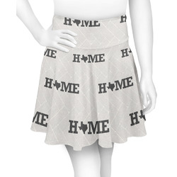 Home State Skater Skirt (Personalized)