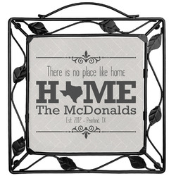 Home State Trivet (Personalized)