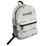 Personalized Home State Student Backpack