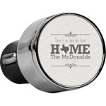 Home State USB Car Charger (Personalized)