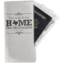 Home State Travel Document Holder