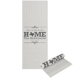 Home State Yoga Mat - Printable Front and Back (Personalized)