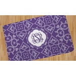 Lotus Flower Area Rug (Personalized)