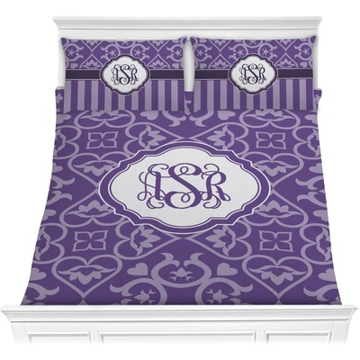 Lotus Flower Comforters (Personalized)