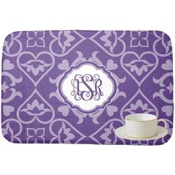 Lotus Flower Dish Drying Mat (Personalized)