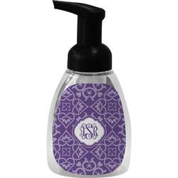 Lotus Flower Foam Soap Dispenser (Personalized)