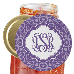 Lotus Flower Jar Opener (Personalized)