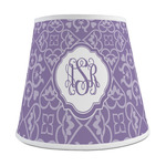 Lotus Flower Empire Lamp Shade (Personalized)