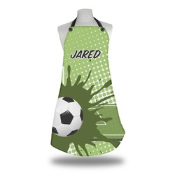 Soccer Apron (Personalized)