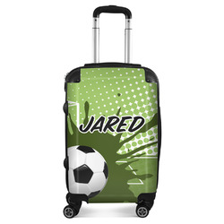 Soccer Suitcase (Personalized)