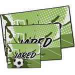 Soccer Door Mat (Personalized)