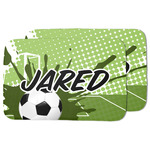 Soccer Dish Drying Mat (Personalized)