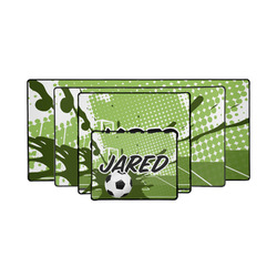 Soccer Gaming Mouse Pad (Personalized)