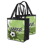 Soccer Grocery Bag (Personalized)
