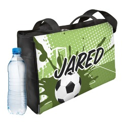 Soccer Ladies Workout Bag (Personalized)