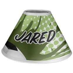 Soccer Coolie Lamp Shade (Personalized)