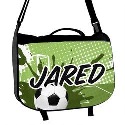 Soccer Messenger Bag (Personalized)