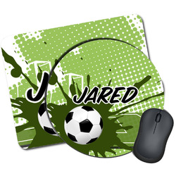 Soccer Mouse Pads (Personalized)