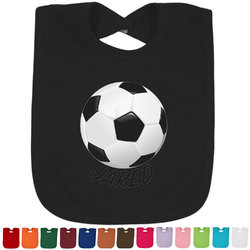 Soccer Bib - Select Color (Personalized)