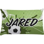 Soccer Pillow Case (Personalized)
