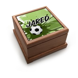 Soccer Pet Urn (Personalized)
