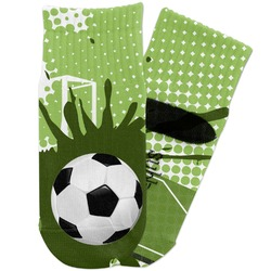 Soccer Toddler Ankle Socks (Personalized)
