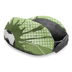 Soccer Travel Neck Pillow